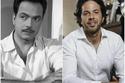 الممثل الصاعد عمر الشناوي حفيد الفنان كمال الشناوي