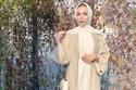مدونة الموضة الفلسطينية تسنيم أبو سيدو