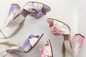 أبرز تصاميم أحذية ربيع 2018 من عروض أزياء أسبوع نيويورك للموضة