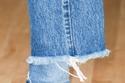 جزمة جينز من مونسي