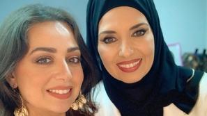 بعد ظهورها فجأة: كشف أسرار زواج جيهان نصر من الملياردير السعودي للعلن