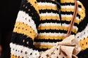 2 حقائب sling bag من عرض أزياء Ulla Johnson
