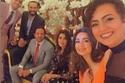 """ياسمين صبري تقلد إطلالة الدكتورة خلود في مسلسل """"فرصة تانية"""""""