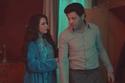 أمينة مغربي من مسلسل ليالينا 80
