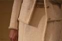 حقيبة يد صغيرة من   Chanel Metiers dArt