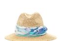 حقائب وأحذية وفساتين وميوهات للشاطئ