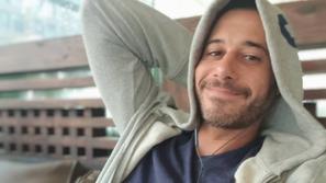 هذا أول ما فعله أحمد السعدني مع ابنه بعد تجاوزه ألم فراق طليقته