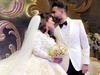 فيديو نجمات الخليج تنافسن على أفضل فستان في حفلات زفافهن: من الأجمل؟