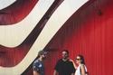 ابراهيم تشيليكول وزوجته ميهرا موتلو ينتظران طفلهما الأول