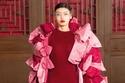 مجموعة من أزياء فالنتينو في بكين