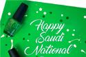 احتفلي باليوم الوطني للمملكة العربية السعودية في أناقة OPI!