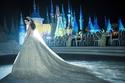 فستان زفاف العروس من تصميم زهير مراد
