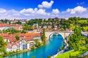 شهر العسل في سويسرا -  برن المدينة القديمة