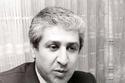 الفنان مروان محفوظ
