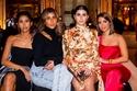 المؤثرين: بيان لنجاوي، ديما الشيخلي، ليلى عبدالله، ريما شهاب