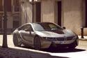 سيارات النجم ويل سميث (BMW i8)