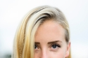 تسريحات تكثف الشعر الخفيف أملس ناعم