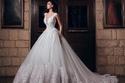 مجموعة فساتين زفاف هوت كوتور من المصمم طوني شعيا لعام 2017