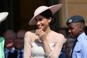 في عيدها الـ 37: تعرفي على أسعار أزياء ميغان ماركل الباهظة بعد زواجها