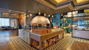 مطابخ تركية مودرن لمنزل عصري وفخم