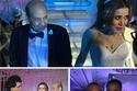 فيديو وصور حسن الرداد يشعل حفل زفاف الناقد طارق الشناوي برقصه على غناء إدوارد