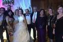 الناقد طارق الشناوي يحتفل بزفافه وسط النجوم