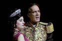 محمود ياسين والمسرح