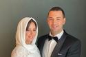 زواج معز مسعود وحلا شيحة