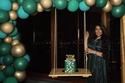 حفل عيد ميلاد مميز لروزانا اليامي ورومانسيتها مع زوجها تخطف الأنظار