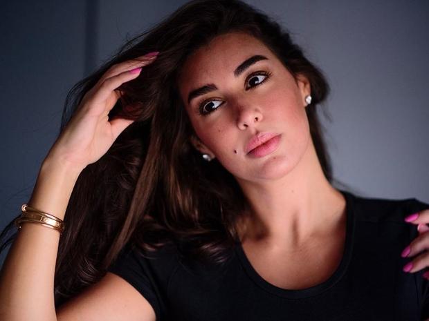 تسريحات ياسمين صبري: اختاري ما يناسبك للسهرات أو الجامعة أو العمل