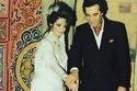 زواج محمود ياسين