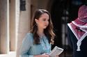 ابنة الملك عبد الله الثاني