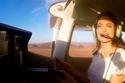 الطيار أنجلينا جولي: أسطول طائرات نجمة هوليوود
