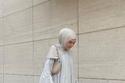 أفكار ملابس محجبات تركية 2021 مع الفستان الصيفي الكاجوال