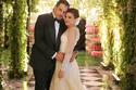 زفاف الأميرة نور بنت عاصم أقيم في أجواء أسطورية في فندق بالبحر الميت
