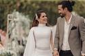 زواج شيماء صابر واللاعب رامي صبري