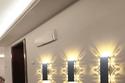 LED لمبات جدارية