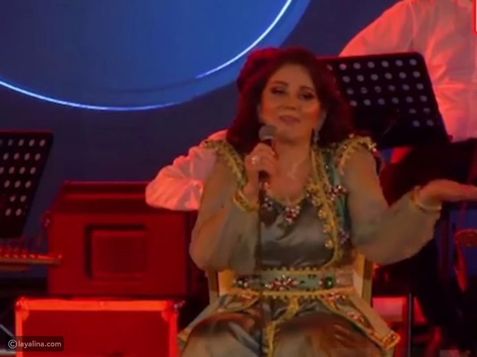صور ومعلومات عن ميادة الحناوي وسر ترحيلها من مصر!