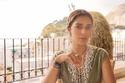 بعد رحلتها الرومانسية بلقيس فتحي تحذف فيديو مصور يجمعها بزوجها