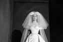 فستان زفاف منفوش من مجموعة فساتين زفاف زهير مراد صيف 2022