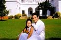 سيف علي خان مه ابنته