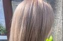 أصبغي شعرك