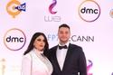 أحمد الفيشاوي وإطلالة كلاسيكية بمهرجان القاهرة السينمائي