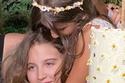 وتشارك ميلا ابنة نانسي عجرم الجمهور العديد من الفيديوهات