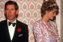 الأميرة ديانا والأمير تشارلز في حالة من النفور خلال زواجهما