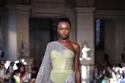 عرض أزياء رامي قاضي كوتور لخريف 2020 بعنوان معبد فلورا
