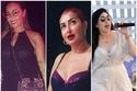 صور إطلالات الفنانات في الصيف ما بين الرحلات والحفلات.. الشورت والشفاف على رأس الأزمات