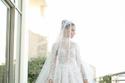 صور فستان زفاف لارا سكندر