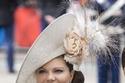 قبعة الملكة فيكتوريا