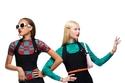 إطلالات متنوعة من مجموعة Versace لما قبل خريف 2021